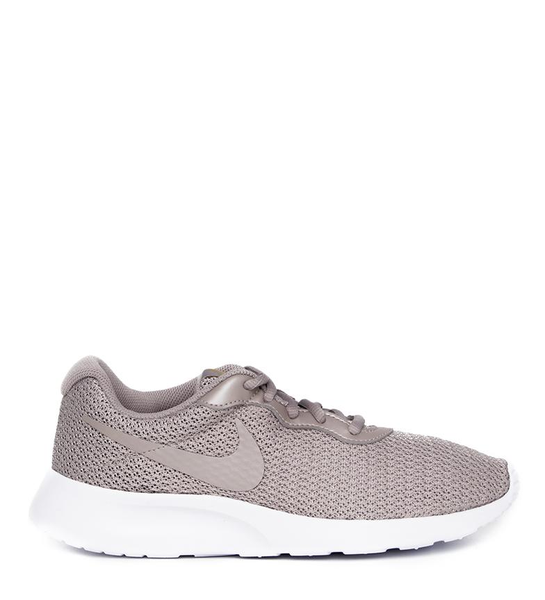 Comprar Nike Zapatillas Tanjun piedra