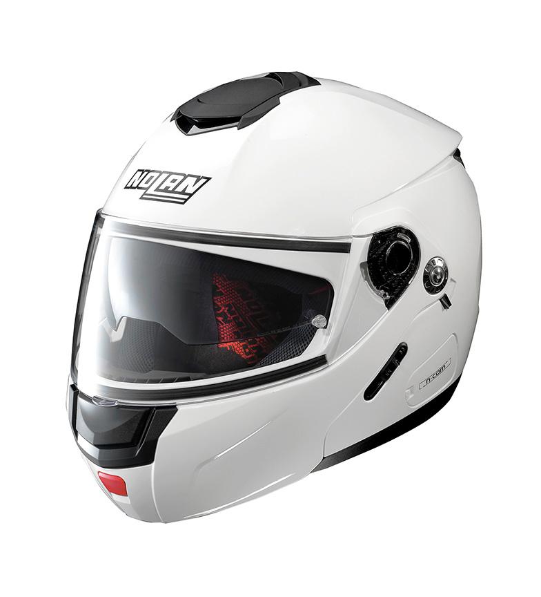 Comprar Nolan Modular helmet N90-2 Special 015Pure White -PINLOCK®-