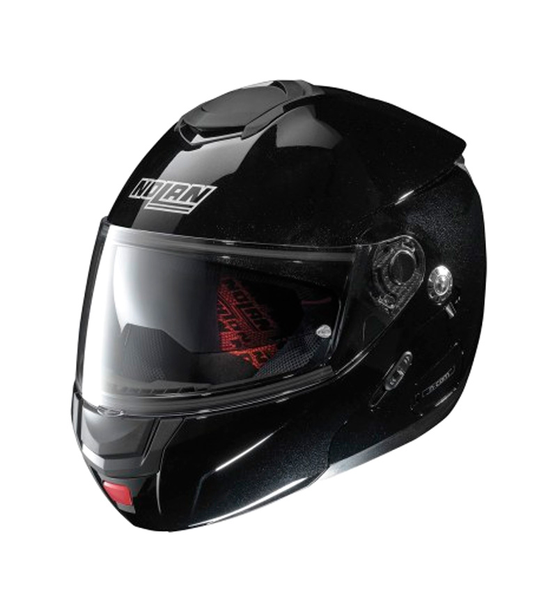 Comprar Nolan Casco modular N90-2 Special 012Metal Black  -PINLOCK®-
