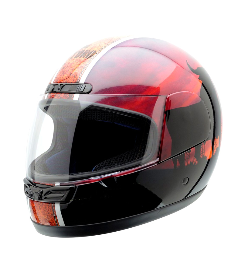 Comprar Nzi Integral helmet 3D Activy Sol By Toro