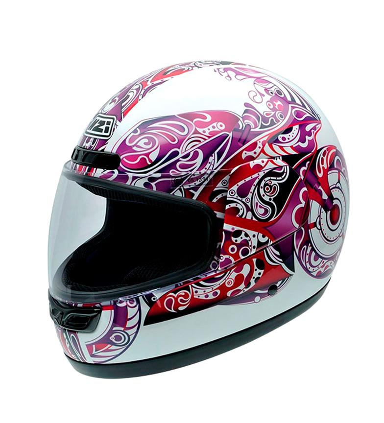 Comprar Nzi Integral helmet Activy Psychomoto Elle