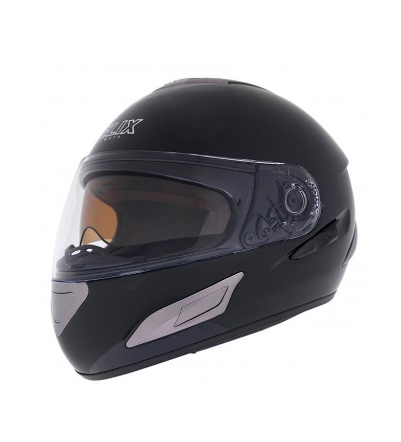 Comprar Nzi Helix integral helmet Cursus black