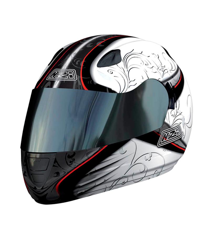 Comprar Nzi Full-face helmet Premium S Multi BNR