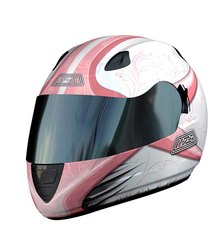 Comprar Nzi Full-face helmet Premium S Multi BRS