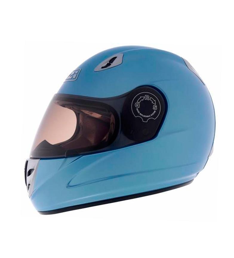 Comprar Nzi Casque intégrale X MACM bleu