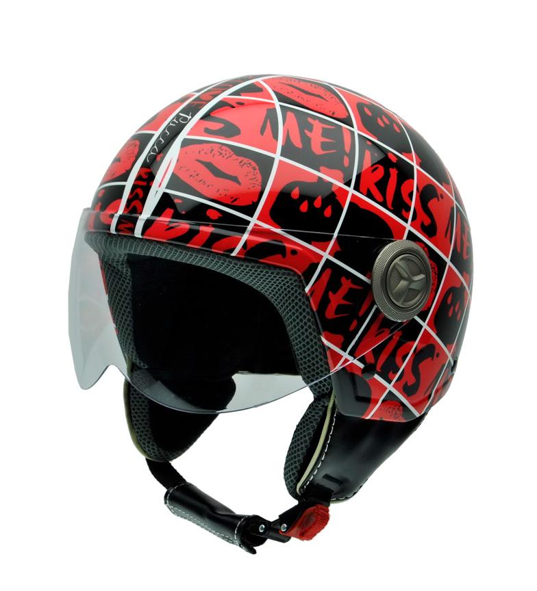 Comprar Nzi Jet helmet NZI 3D Vintage II Pucca