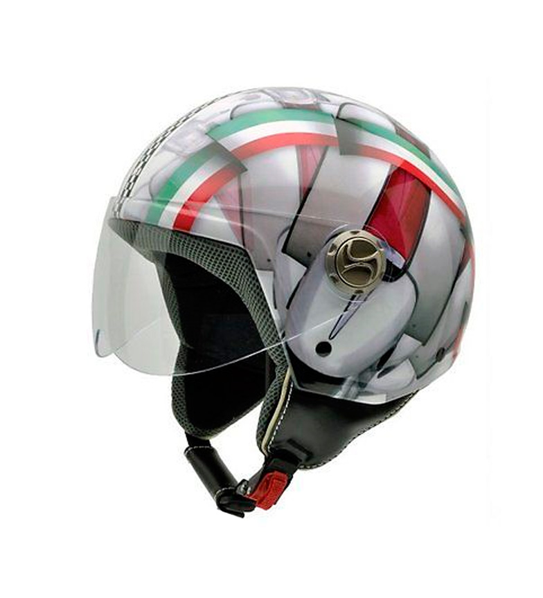 Comprar Nzi Vintage II Jet Helmet It Is An Italian Thing