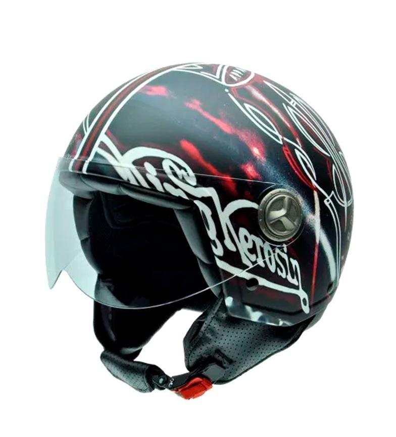 Comprar Nzi Jato de capacete Zeta R66 King Kerosin