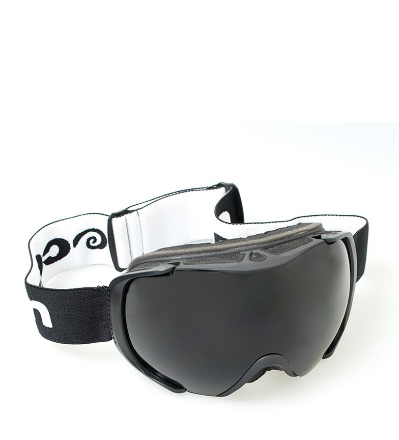Comprar Ocean Sunglasses Snow glasses Lost black with smoke glass