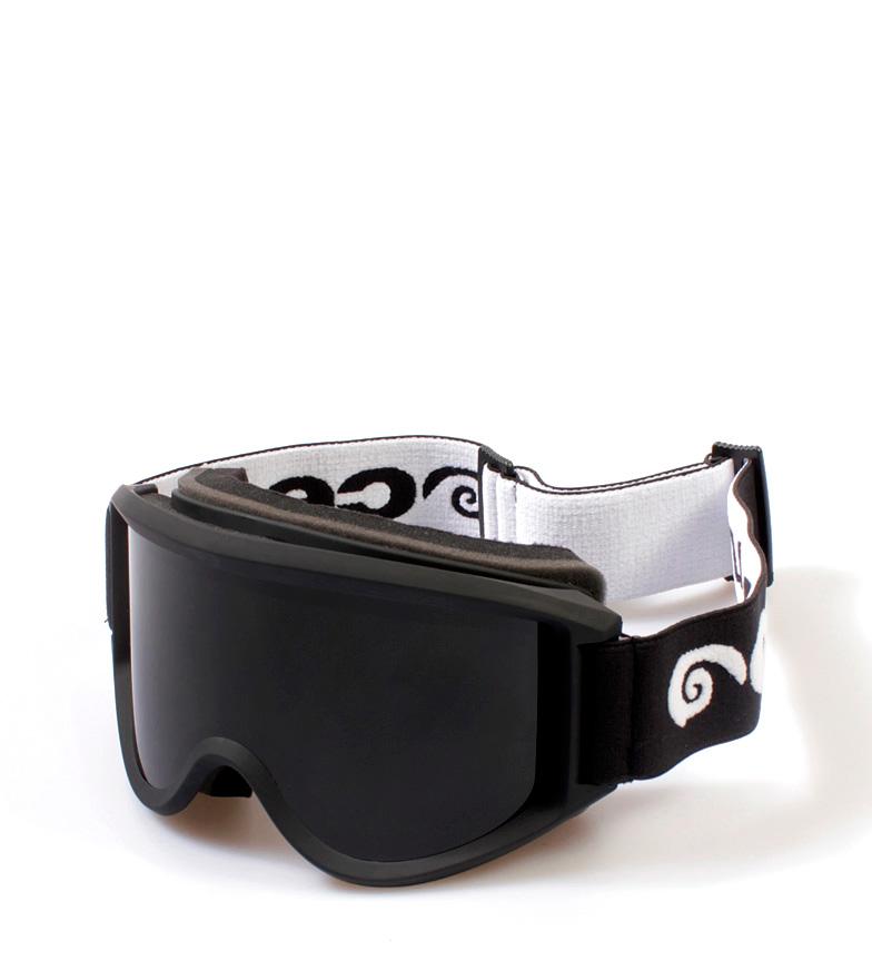Comprar Ocean Sunglasses Óculos de neve Mamute preto fosco com vidro fumê