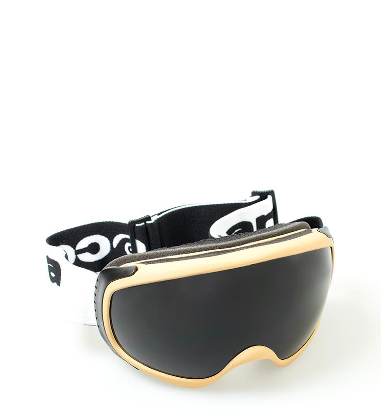 Comprar Ocean Sunglasses Óculos de neve Mckinley creme com vidro de fumo