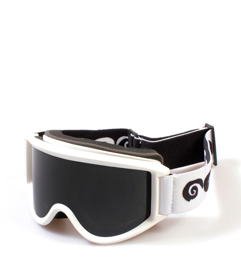Comprar Ocean Sunglasses Snowbird Biancaneve, nero con vetro fumé