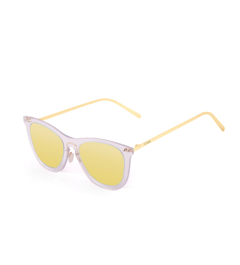 Comprar Ocean Sunglasses Arles sunglasses white transparent