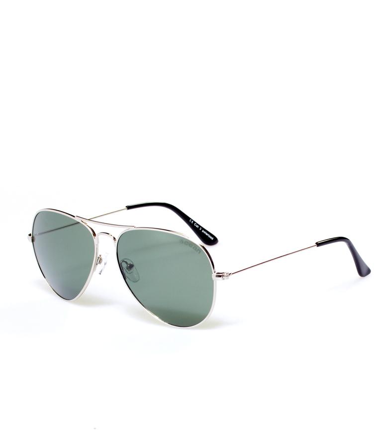 Comprar Ocean Sunglasses Gafas de sol Banila Aviator plateado mate
