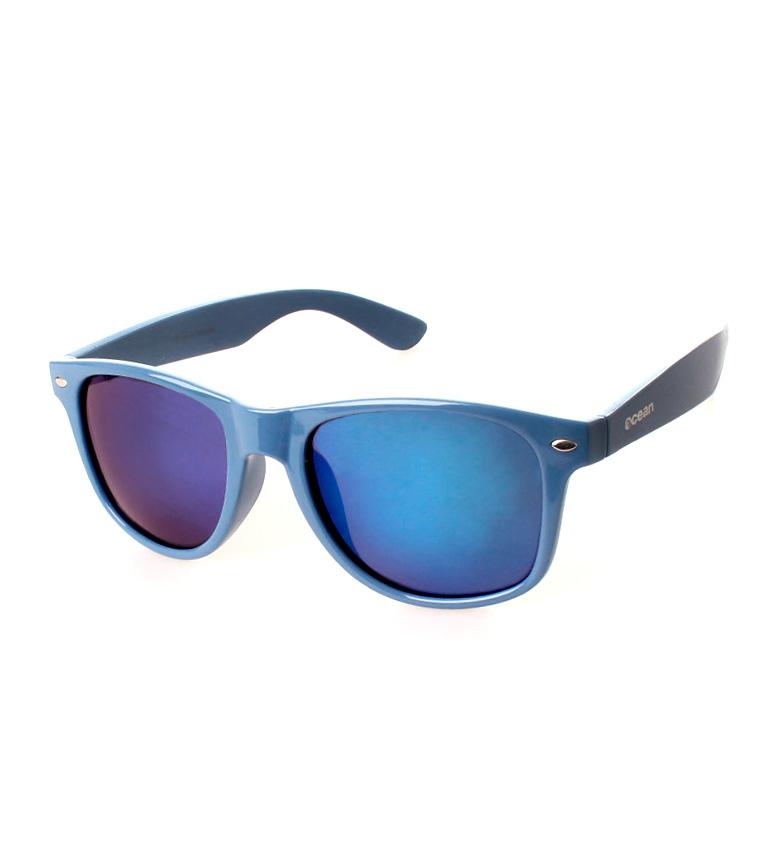 Comprar Ocean Sunglasses Gafas de sol Beach  azul brillo