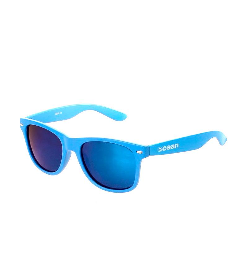 Comprar Ocean Sunglasses Beach Wayfarer blue sunglasses
