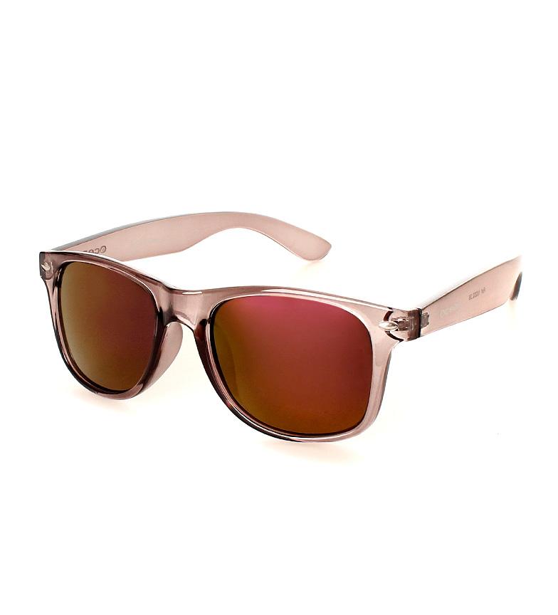 Comprar Ocean Sunglasses Gafas de sol Beach  gris transparente brillo