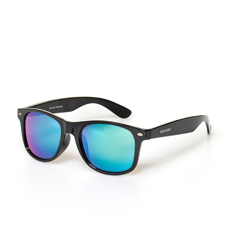 Comprar Ocean Sunglasses Beach sunglasses Wayfarer black gloss