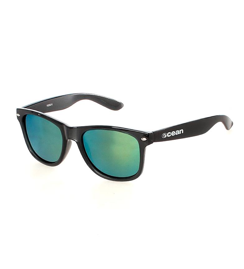 Comprar Ocean Sunglasses Sunglasses Beach Wayfarer Black Gloss