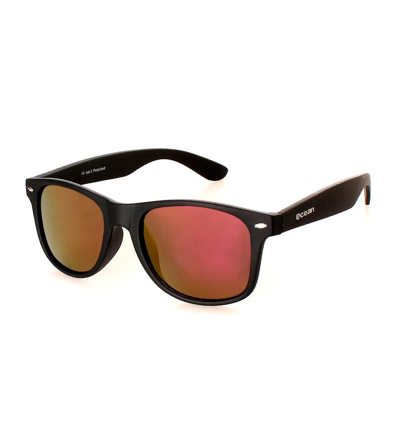 Comprar Ocean Sunglasses Gafas de sol Beach  negro mate