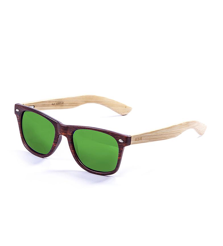 Comprar Ocean Sunglasses Beach Wood sunglasses