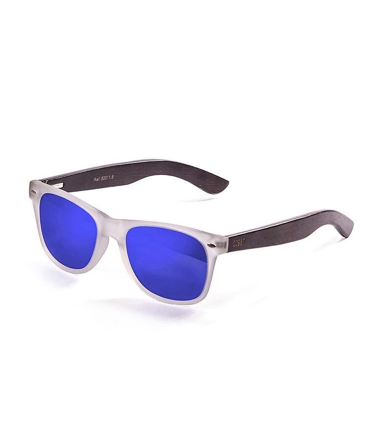 Comprar Ocean Sunglasses Óculos de sol de praia de madeira