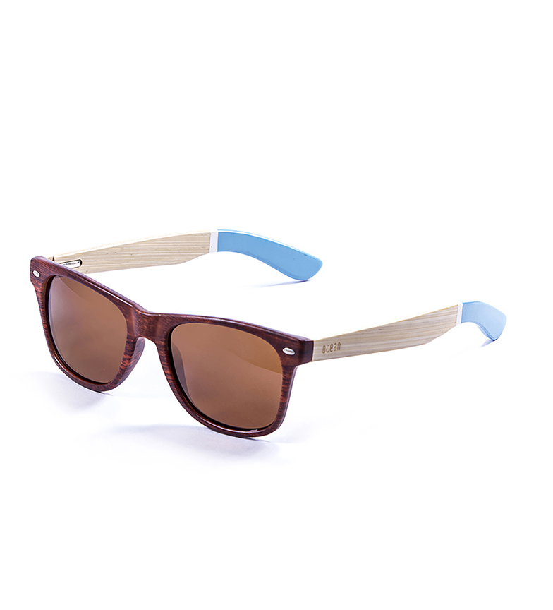 Comprar Ocean Sunglasses Beach Wood sunglasses