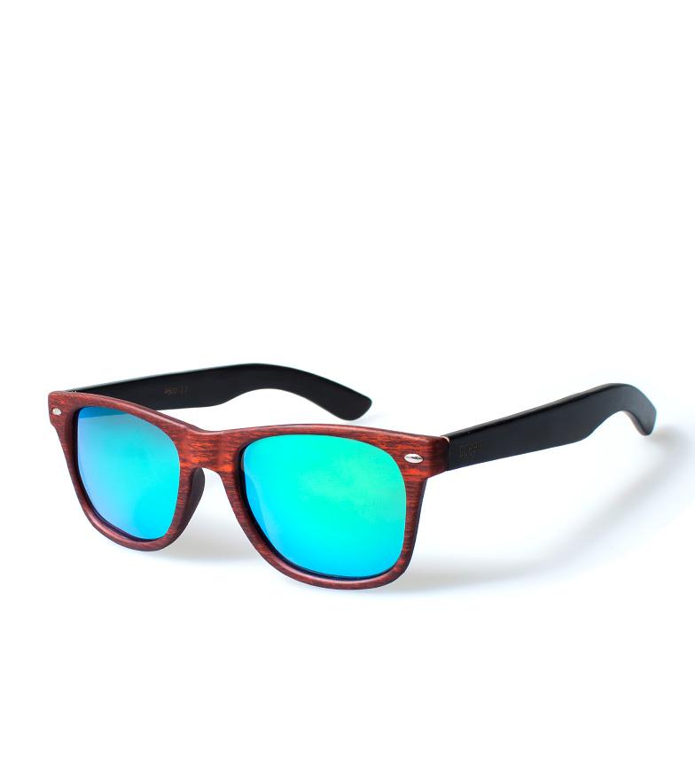 Comprar Ocean Sunglasses Gafas de sol Beach Wood bambú