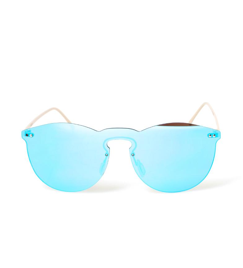 Ocean Sunglasses Gafas de sol Berl�n azul metalizado