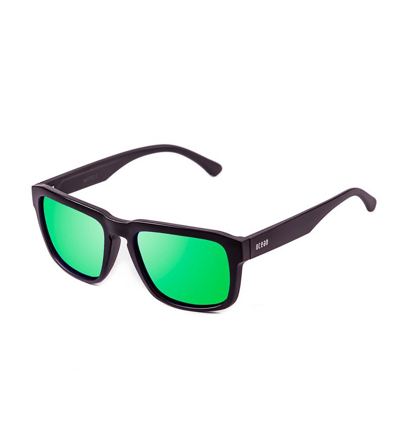 Comprar Ocean Sunglasses Bidart sunglasses black, green