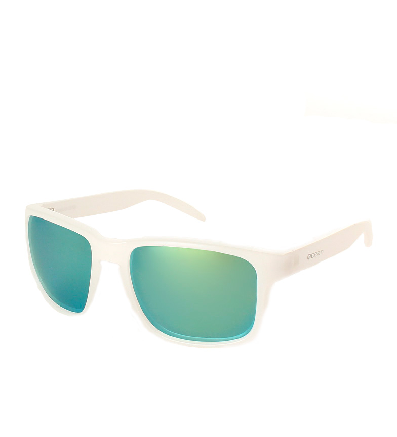 Comprar Ocean Sunglasses Blue Moon sunglasses matt white