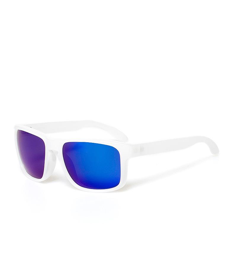 Ocean Gafas Sol Mate Sunglasses De Moon Blanco Comprar Blue KFcl1J