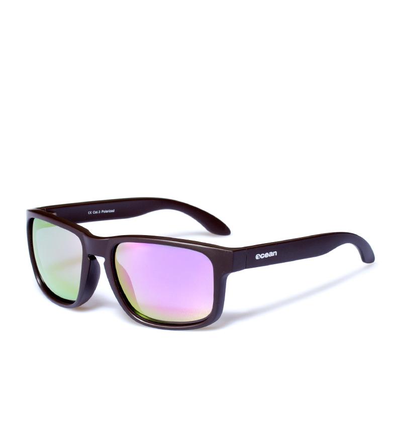 Comprar Ocean Sunglasses Lunettes de soleil bleu brun lune briller