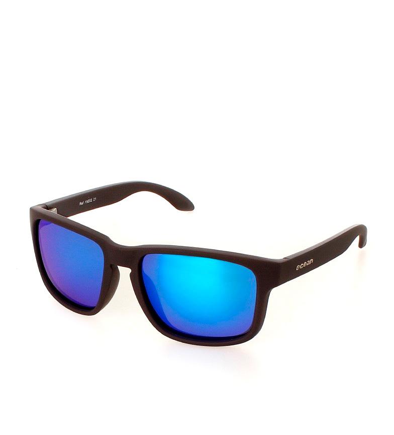 Comprar Ocean Sunglasses Occhiali da sole Matt Blue Moon