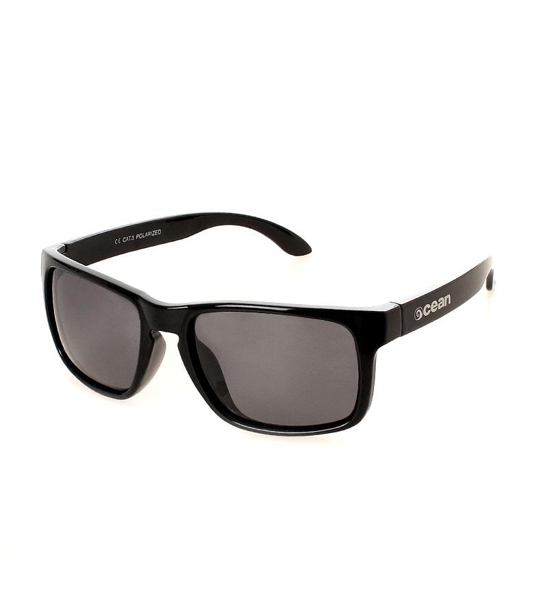 Comprar Ocean Sunglasses Gafas de sol Blue Moon negro brillo