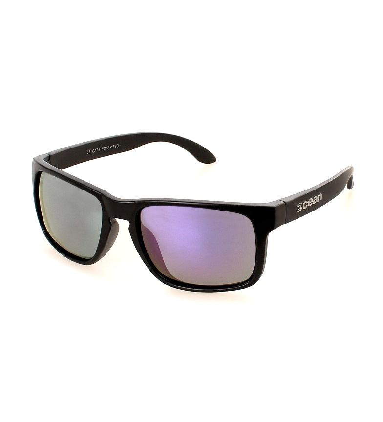 Comprar Ocean Sunglasses Blue Moon lunettes de soleil noir mat