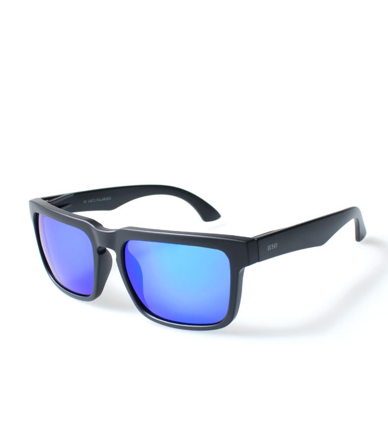 Comprar Ocean Sunglasses Gafas de sol Bomb negro mate