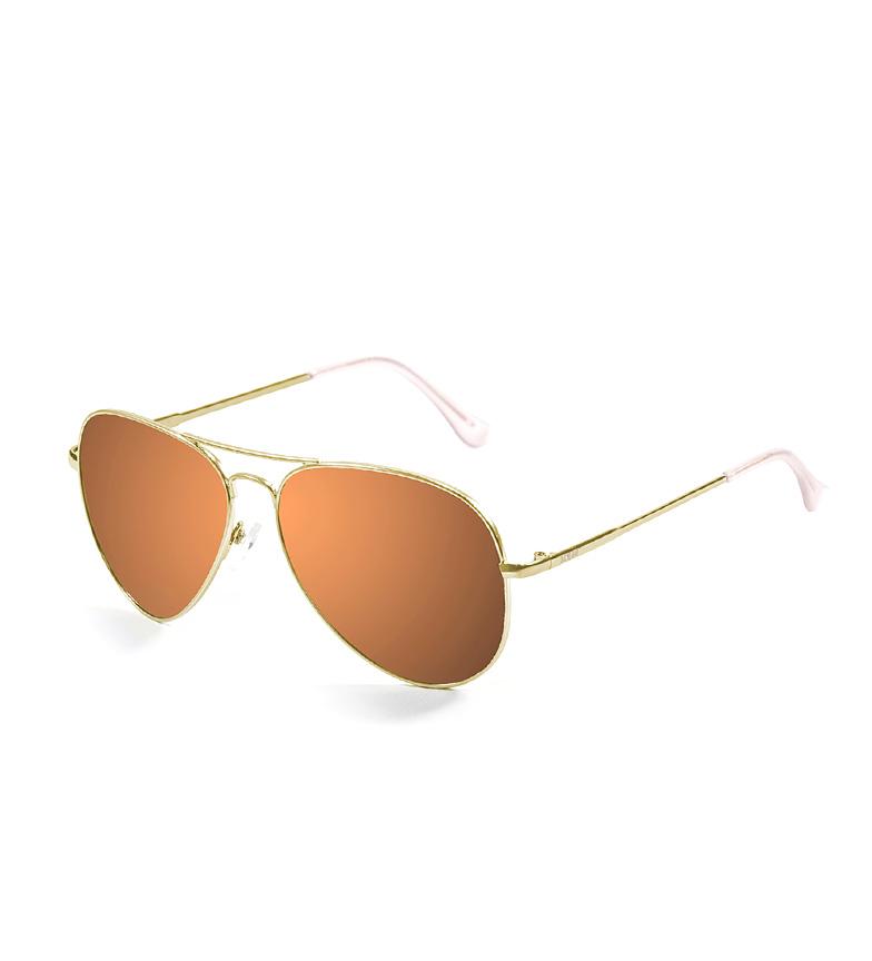 Comprar Ocean Sunglasses Occhiali da sole Golden Bonila , marrone