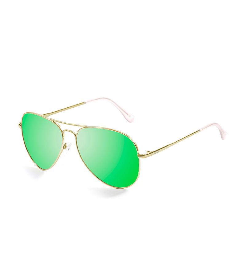 Comprar Ocean Sunglasses Lunettes de soleil Golden Bonila , vert