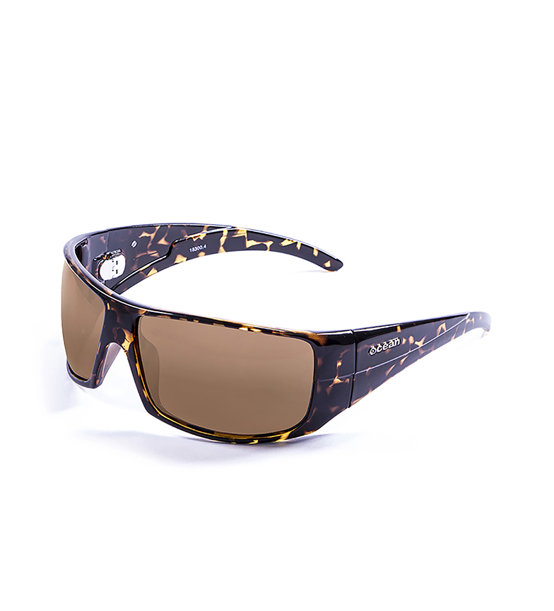 Comprar Ocean Sunglasses Occhiali da sole uomo Brasile marrone