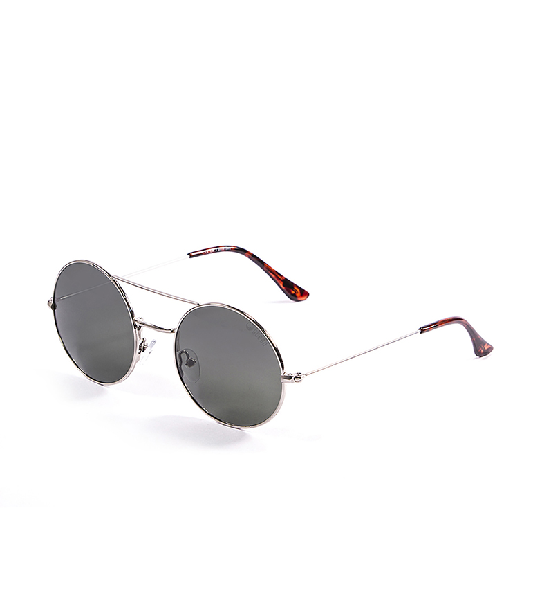 Comprar Ocean Sunglasses Silver Circle sunglasses