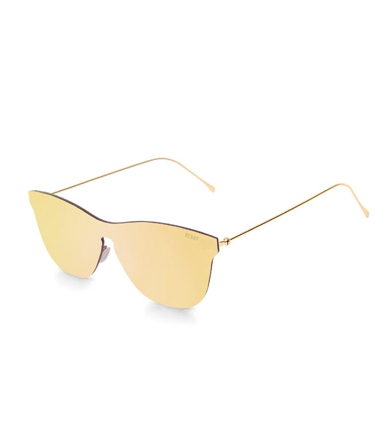 Comprar Ocean Sunglasses Golden Genova lunettes de soleil