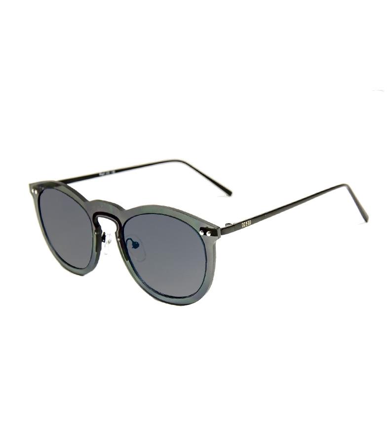 Comprar Ocean Sunglasses Lunettes de soleil Helsinki transparentes noires