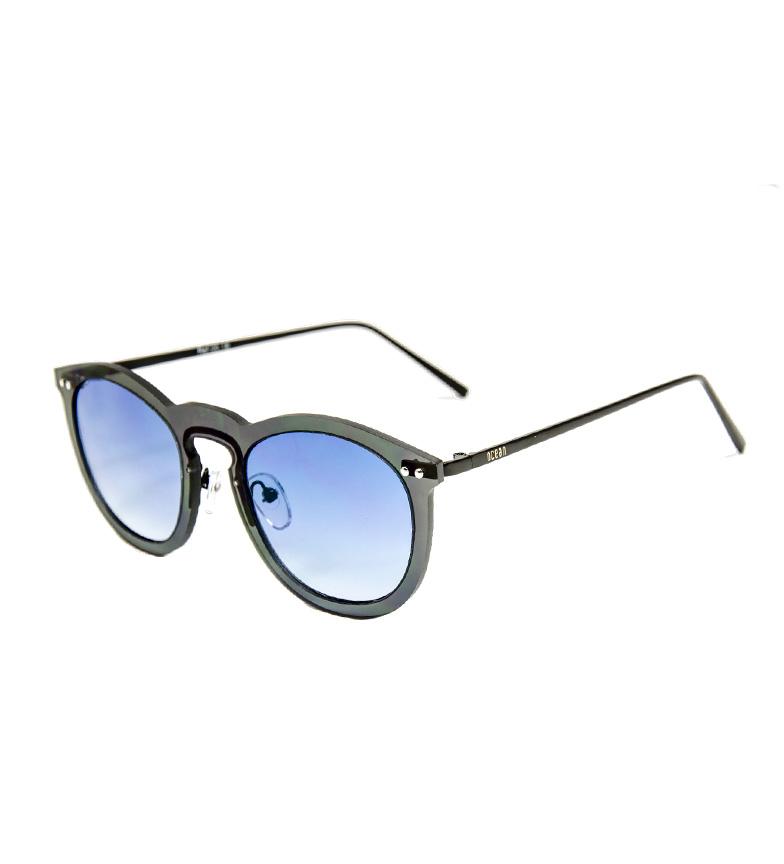 Comprar Ocean Sunglasses Óculos de Helsínquia preto transparente, azul