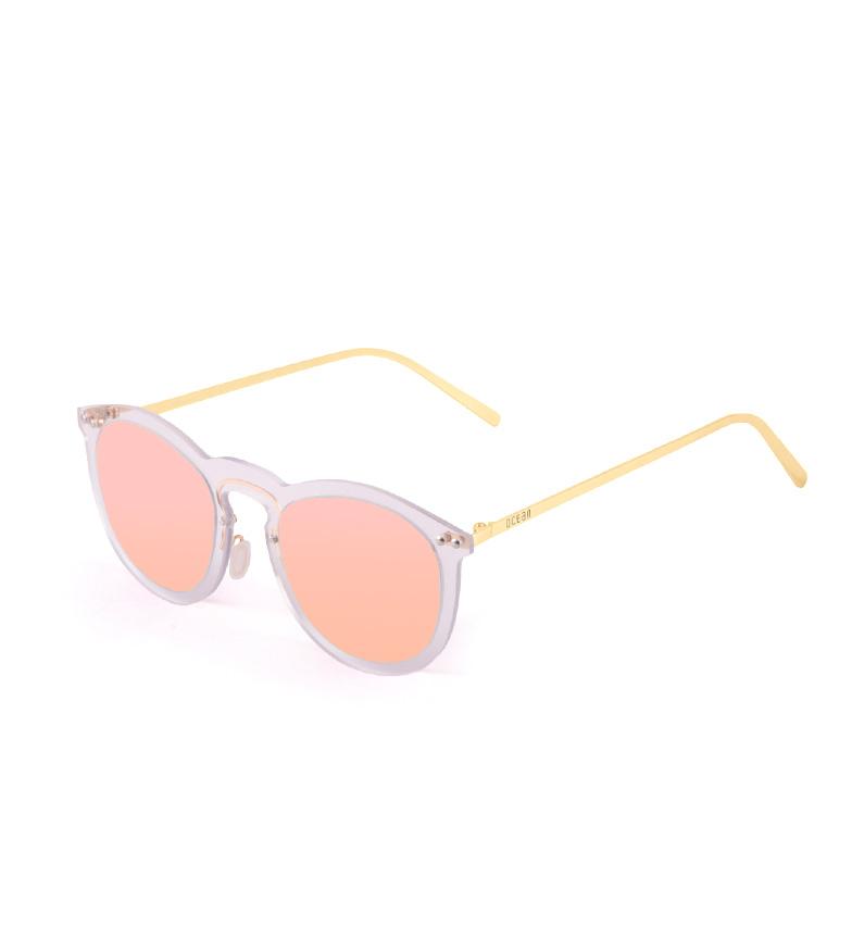 Comprar Ocean Sunglasses Gafas de sol Helsinki blanco, rosa