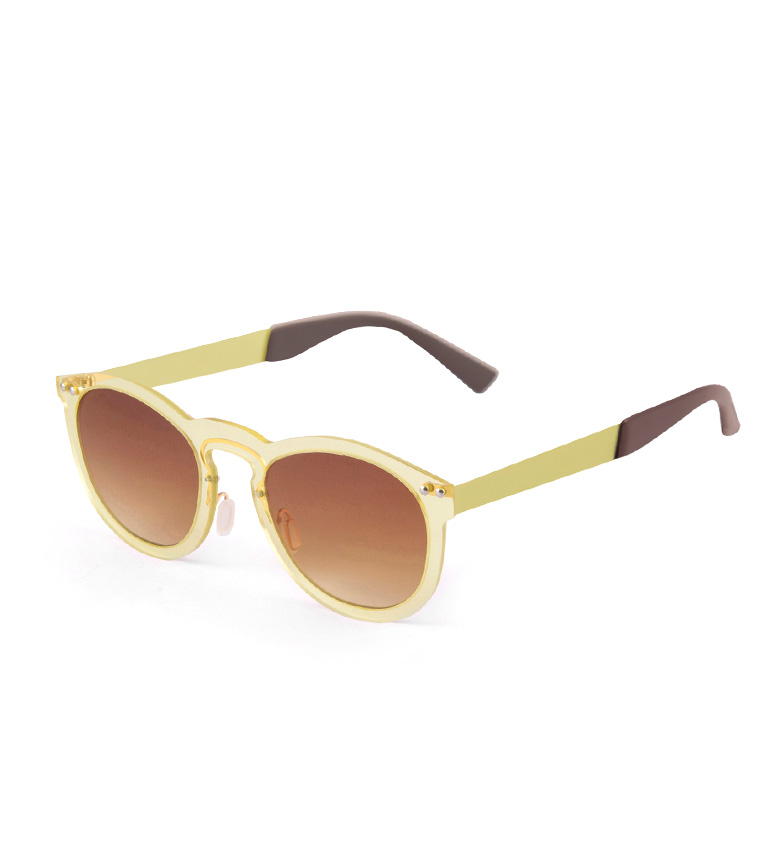 Comprar Ocean Sunglasses Lunettes de soleil Ibiza marron, jaune