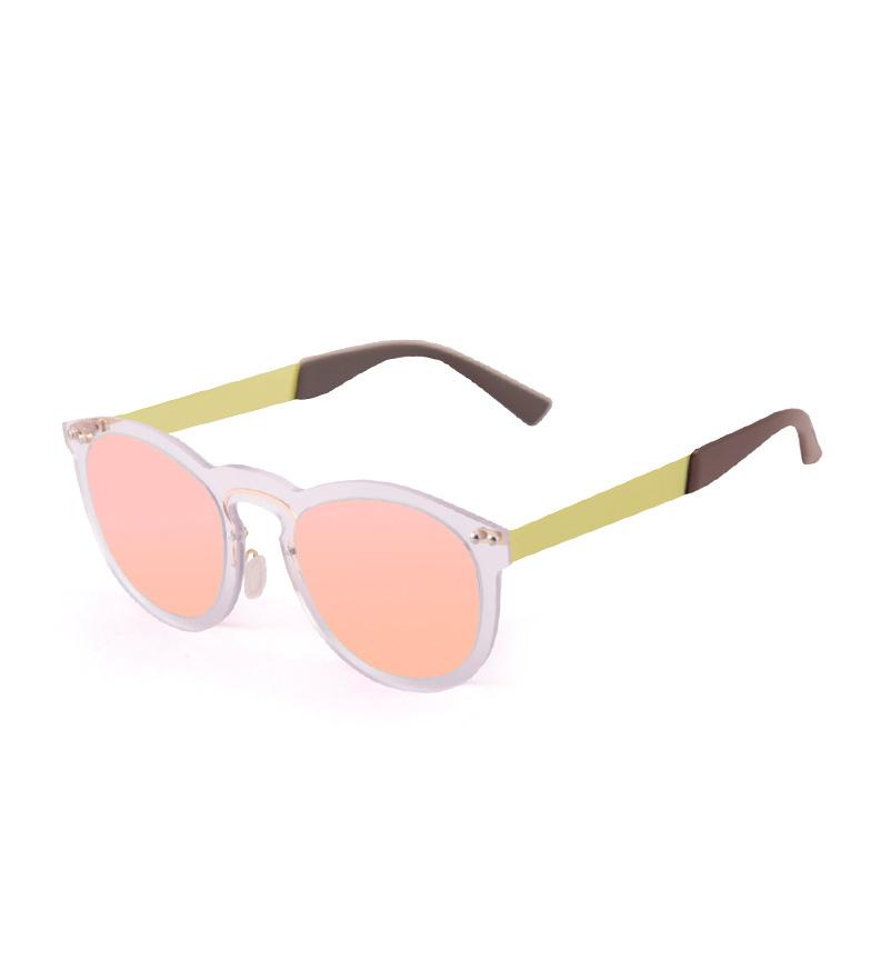 Comprar Ocean Sunglasses Gafas de sol Ibiza rosa, transparente