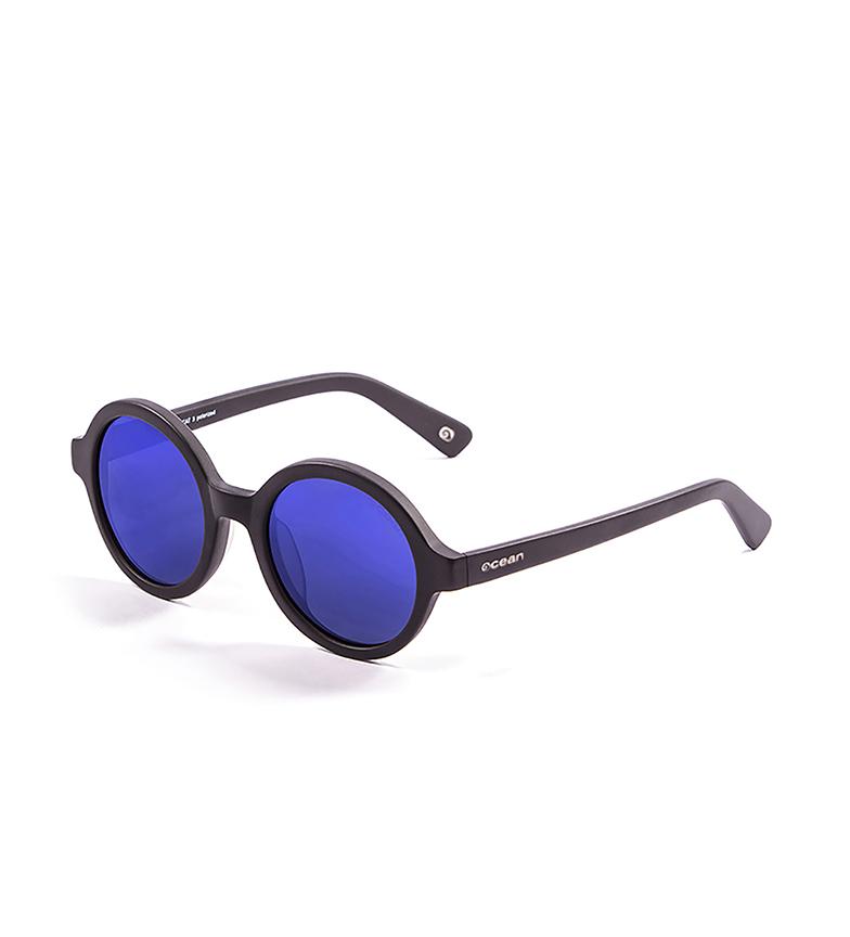 Comprar Ocean Sunglasses Japon noir lunettes de soleil mate