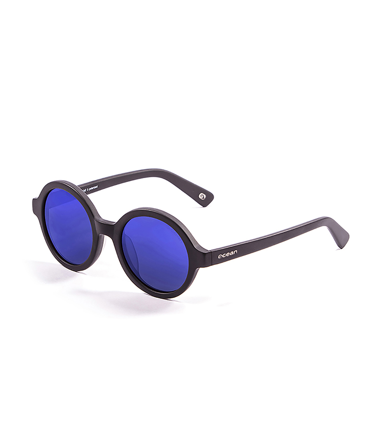 Comprar Ocean Sunglasses Compagno di occhiali da sole neri giapponesi