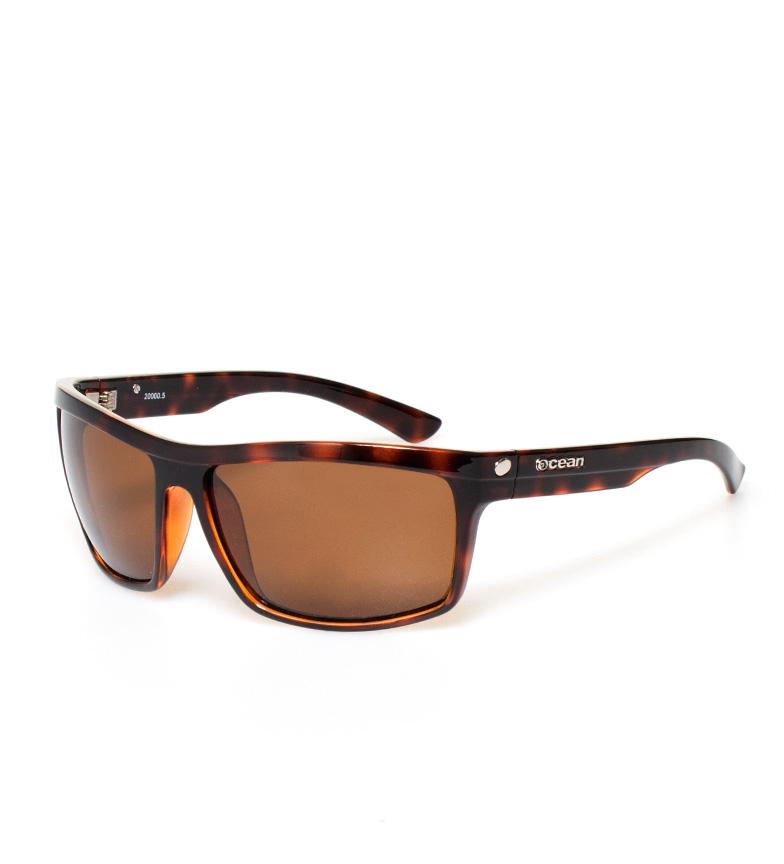 Comprar Ocean Sunglasses Sunglasses John havana brightness